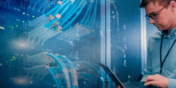 Redes e Cabeamento Estruturado