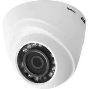 Câmera HDCVI VHD 1010 D