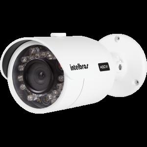 Câmera HDCVI VHD 3130 B