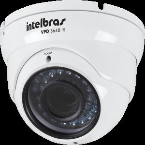 Câmera profissional VPD S640 IR