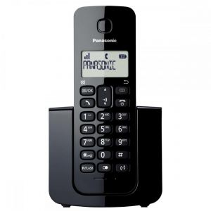 Telefone sem fio KX-TGB110LBB